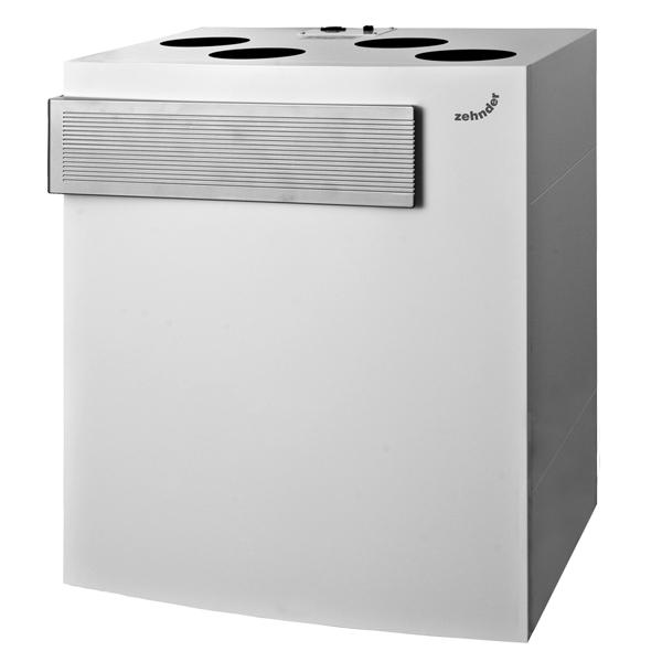 Zehnder Novus 300 HRV ERV System